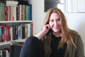 Frida Kristina Ströberg